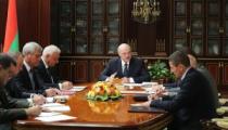 Спецслужбы докладывают Лукашенко мнение народа про чиновников