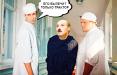 Врач, входивший в близкий круг Лукашенко: Диагноз — параноидное расстройство личности, а окружение сводит его с ума