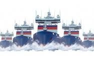 В России «сдулось» строительство ледоколов «проекта 22220»