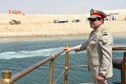 Президент Египта пообещал поддержать работников туриндустрии Шарм-эль-Шейха