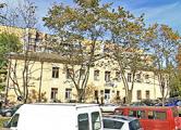 На конвой суда в Минске напали вооруженные люди