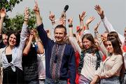 Вакарчук рассказал о десяти принципах отбора в партию «Голос»