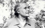 Лариса Гениуш: абсолютная героиня