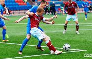 Брестское «Динамо» установило клубный рекорд