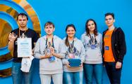 Белорус занял призовое место на международной IT-олимпиаде