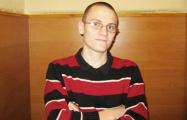 Николая Дедка бросили в карцер за отказ работать