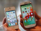 Компания Samsung отказалась от плана запретить iPhone в Европе