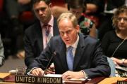 Франция и Великобритания призвали Россию повлиять на Асада