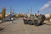 Трех австрийских миротворцев заподозрили в убийстве косовских котов