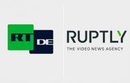 Немецкие банки отказались обслуживать российских пропагандистов из Russia Today