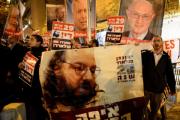 WSJ узнала о возможном скором освобождении израильского шпиона