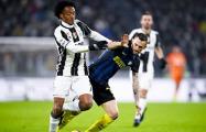 В первенстве Италии по футболу впервые за 10 лет сменился чемпион