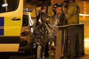 При взрыве в Манчестере пострадали около 120 человек