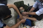 СМИ сообщили о лжи сирийских властей по поводу химического арсенала