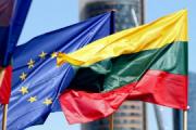 Литва предложит Европарламенту «план Маршалла» для Украины
