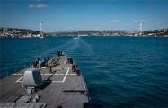 «Эсминец США, который зашел в Черное море, может в одиночку потопить весь флот РФ»