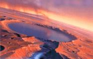 Ученый рассказал, как нашли воду на Марсе