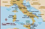 Семья погибшего белорусского мальчика уже прибыла в Италию