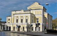 Стос беларускіх спектакляў анлайн на тыдзень