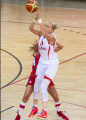 Белорусские баскетболистки выиграли международный турнир