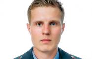 Смерть офицера ГАИ под Могилевом: вопросы, на которые его родители не получили ответа