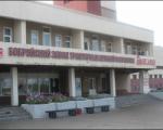Милиция задержала голодающих рабочих завода в Бобруйске