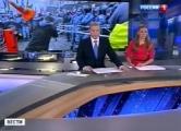В Луганске вместо «Первого национального» транслируют «Россию 24»