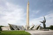 В Минске на День Независимости откроется новый музей ВОВ