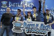 Программистский конкурс PayPal выиграла команда из Москвы