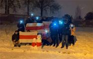 В Беларуси продолжаются рождественские гуляния
