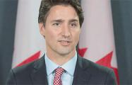 Трюдо включил Украину в приоритеты МИД и минобороны Канады