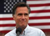 Митт Ромни выйдет на ринг против Эвандера Холифилда
