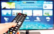 В Беларуси «глушат» украинские телеканалы