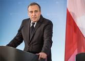 Глава МИД Польши: Россия не имеет понятия, как выйти из кризиса