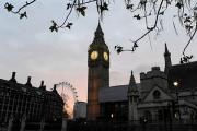 Биг-Бен в Лондоне замолчит на четыре года