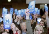 В Новополоцке запретили пикет БХД