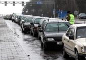 Ситуация на границе с Польшей и Литвой остается сложной