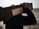 На оружейном складе в Бенгази произошел взрыв