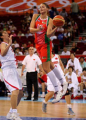 Беларусь проиграла Австралии на женском ЧМ по баскетболу