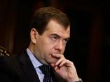 Медведев отыскал в интернете способ приготовления наркотиков