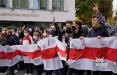 Как студенты стали движущей силой белорусского протеста