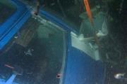 Спасатели нашли тело члена экипажа разбившегося у Шпицбергена российского Ми-8