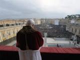 Папа Римский поздравил с Рождеством на 65 языках