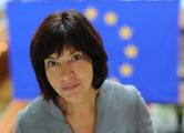 Ребекка Хармс: На Майдане определяется будущее Европы