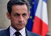 Николя Саркози возглавил оппозиционную партию Франции