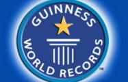 С какими рекордами белорусы попадают в Книгу Гиннесса