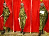 Дипкорпус в качестве щита для белорусской диктатуры