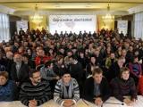 Баскские сепаратисты создали новую партию для участия в выборах