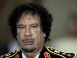 Каддафи пообещал ночью взять Бенгази
