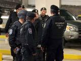 В мексиканском городе похитили единственного полицейского